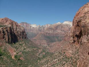 NPS officials fear the the looming sequestration will irrevocably damage parks like Zion as millions look visit this coming summer.