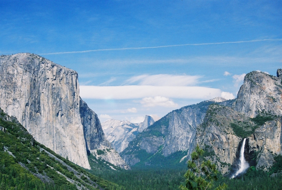Celebrating Yosemite 12: Closing Thoughts and Hiking Half Dome